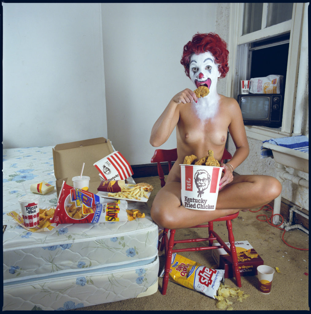 The Horrible Truth About Ronald McDonald