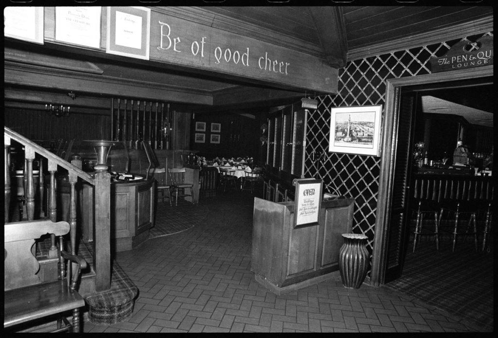 The Chesapeake Restaurant