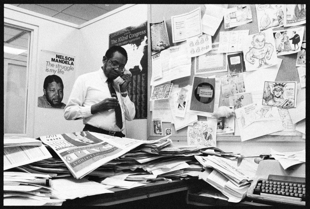 Editorial Department
